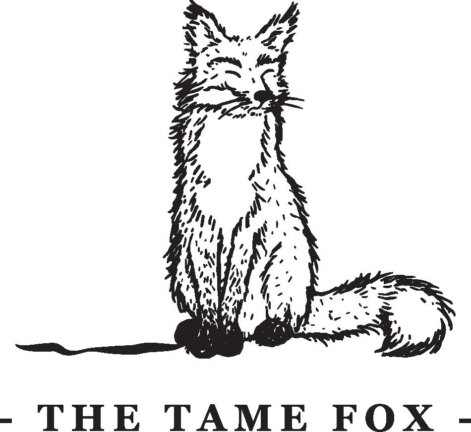 The Tame Fox